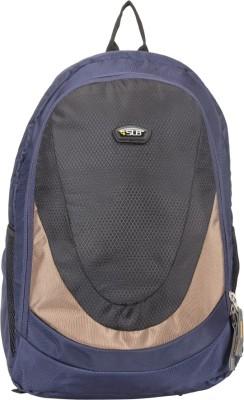 SLB Slb003bbb 10 L Medium Laptop Backpack