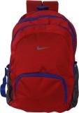 Pandora School Bag 12 L Backpack (Red)