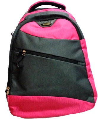 Navigator Pink with Rain Cover 5 L Backpack