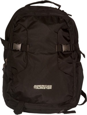 American Tourister Buzz 05 Black 20 L Backpack