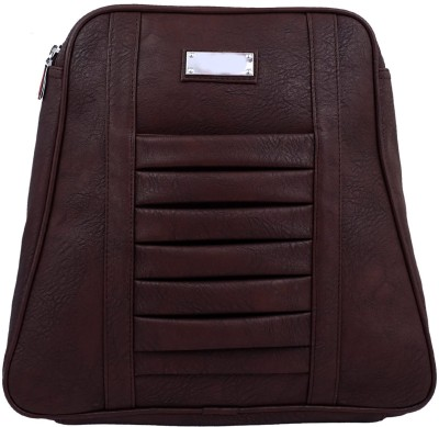 Super Drool Love Brown 12 L Backpack