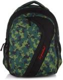 President Courage 40 L Medium Backpack (...