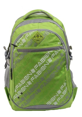 Fabion Green N Grey 30 L Large Backpack