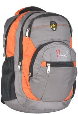 Hawai Multiple Compartment 15.4 L Backpack