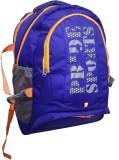Pride Star Sports 25 L Backpack (Blue)