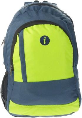 i Plain Spacious 30 L Medium Backpack
