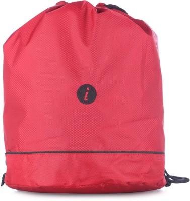 i Front Logo String 29 L Backpack