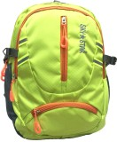 Sky Star 1166 Green 20 L Backpack (Multi...