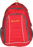 President SHINY-RED 35 L Backpack (Red)