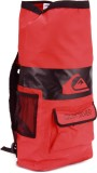 Quicksilver Sea Stash Backpack (Red)