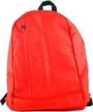 Fastrack Laptop Backpack (Red)