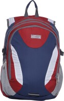 Bendly Power Ranger 25 L Laptop Backpack(Red)