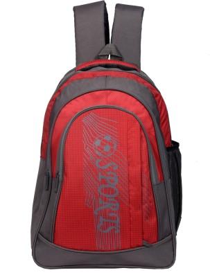Hanu MNBG29RED 20 L Laptop Backpack