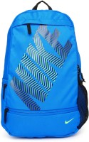 Nike Bull Graphic Unisex Style 26 L Backpack(Blue)
