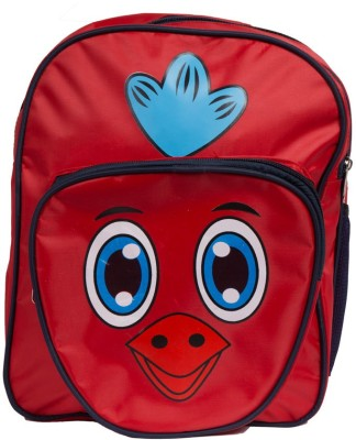 Mango People Angry Bird 20 L Backpack