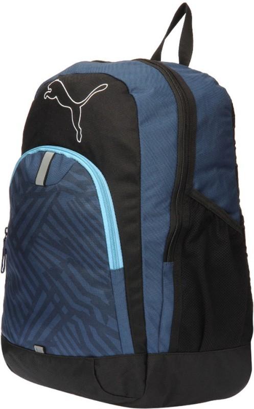 0d92720d06 Puma Puma PUMA Echo 28 L Laptop Backpack (blue wing teal) 28 L Laptop