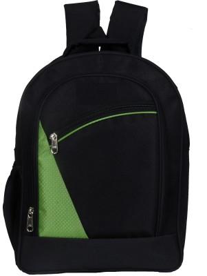 Hanu MNBG24GRN 20 L Laptop Backpack
