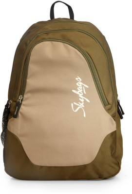 Skybags Groove 3 Backpack