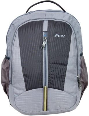 Feel 2138_LightGrey 31 L Backpack