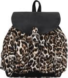 Vogue Tree TIGERBRWN 3 L Backpack (Brown...