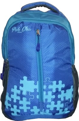 Polo Class BL-P2 2.5 L Laptop Backpack