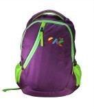 LE SAC VIVID WN 15 L Backpack (Purple)