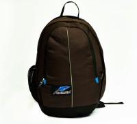 Quillpen Retrofit Backpack(Brown)