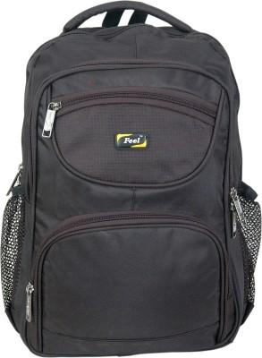 Feel 2137_Black 31 L Backpack