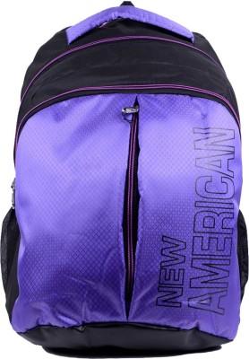 Sk Bags New American ARL 8 27 L Medium Laptop Backpack