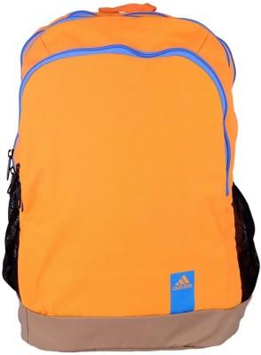 Adidas ST BP 2B Lucky Orange 26 L Backpack
