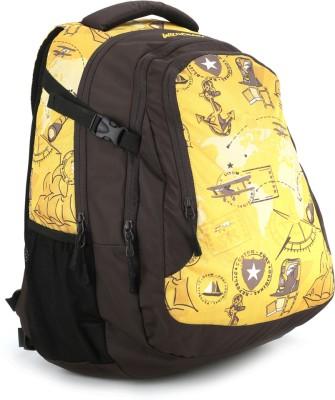 Wildcraft Aero VO Backpack