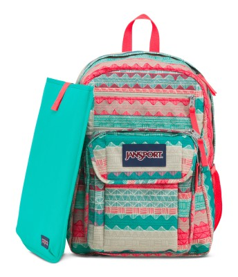 JanSport Digital Student 38 L Laptop Backpack