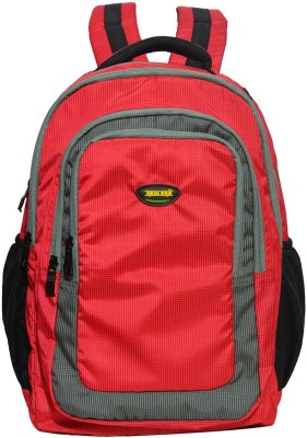 Newera Code10 1Yr Warranted 35 L Laptop Backpack