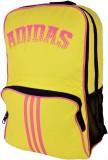 Adidas AY8489 15 L Medium Backpack (Yell...