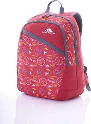 High Sierra Cycle Backpack