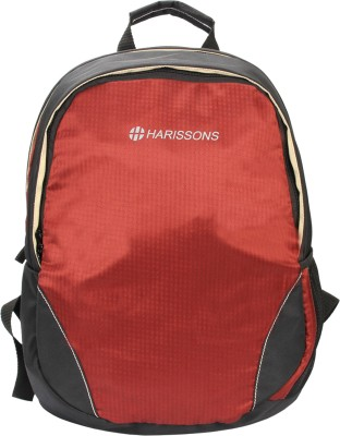Harissons Drift 23 L Free Size Backpack