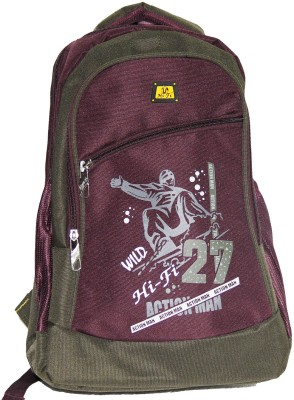 Hi-Fi Backpack for Teenagers 8 L Backpack