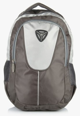 President COSMO-GREY 40 L Medium Backpack