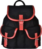 Anekaant Monochrome 1.3 L Backpack (Blac...