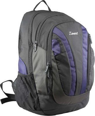 Zwart DRAGONEYEZ-DP 25 L Backpack
