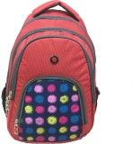 Sky Star 1102 Red 3.5 L Backpack (Multic...