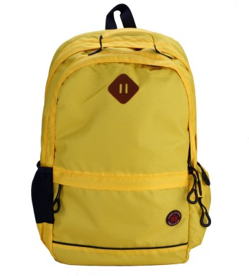 Tommy Hilfiger Cruise 26.112 L Backpack(Yellow)