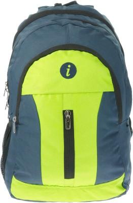i Front Zip Design 30 L Medium Backpack