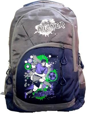 FUSION JUNCTION KICKER 40 L Laptop Backpack