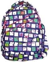 Priority PU havit 22 L Backpack(Multicolor)