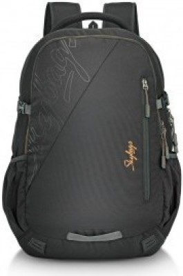Skybags Teckie 02.1 With Rain Cover 35 L Laptop Backpack
