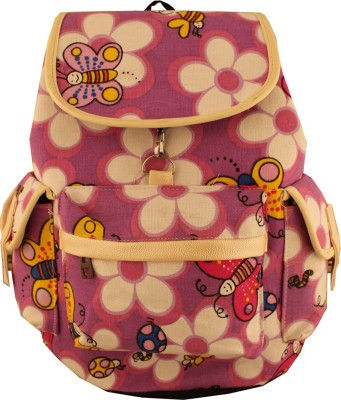 Damit 151_purple 8 L Backpack