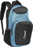 Zwart NEWOR-B 25 L Backpack (Black, Blue...