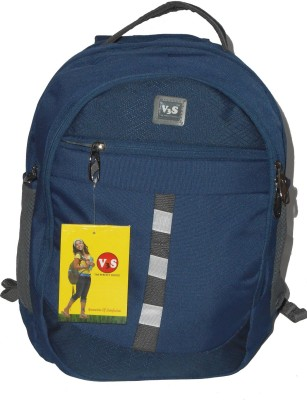 V3S SCHOOL-COLLEGE -OFFICE-TRAVEL -MARKETING-SPORTS- 35 L Laptop Backpack
