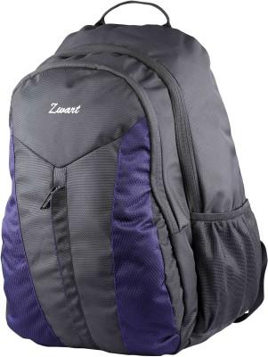 Zwart Feebure-DP 30 L Laptop Backpack